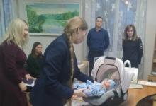 В Брянской области стартовала обучающая программа для родителей по обеспечению безопасности детей-пассажиров