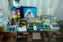 Городской семейный конкурс «ПДД от «А» до «Я» знает вся моя семья» в Орске
