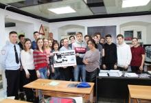 Сотрудники Госавтоинспекции г. Троицка и Сосновского района призывают граждан присоединиться к акции #БудьТрезвымВпути