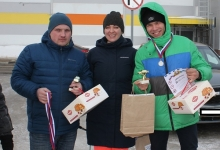 Конкурс-соревнование «Сыктывкарские виражи» прошел в г. Сыктывкаре