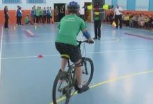 Минских школьников готовят к велосезону