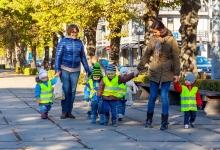 6 простых приемов, которые сохранят вашему ребенку жизнь на дороге