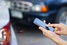 Европротокол «без бумаги»: мелкие ДТП оформляем со смартфона