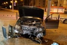 Госавтоинспекция обеспокоена увеличением количества ДТП с участием нетрезвых водителей