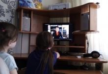 Пропагандисты Красноярского края открыли онлайн-школу #МыДомасПДД!