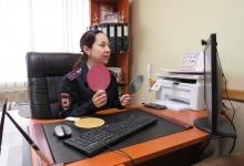 В Междуреченске полицейские проводят для школьников онлайн-уроки по дорожной безопасности