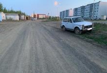 В Якутии в Мирнинском районе пьяный водитель допустил столкновение с мотоциклистом