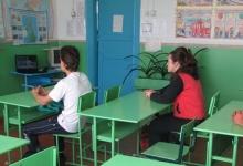 В Саянском районе в преддверии летних каникул педагоги проводят минутки безопасности для школьников