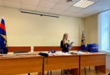 Сотрудники Госавтоинспекции Карелии осваивают приёмы первой помощи пострадавшим в ДТП