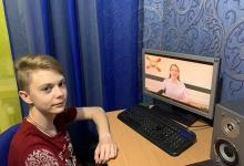 На севере Бурятии школьники смотрят видеоуроки по правилам дорожной безопасности