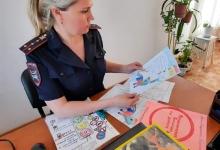 Школьники Прибайкалья приняли участие в конкурсе рисунков по правилам дорожной безопасности