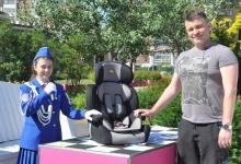 В Республике Татарстан ЮИДовцы совместно с Союзом отцов проводят онлайн конкурс для юных участников дорожного движения