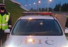 В Татарстане автоинспекторы помогли водителю, оказавшемуся в трудной ситуации