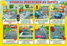Ребята! Будьте внимательны на дорогах!