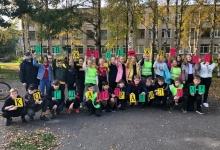 В Костромской области прошел «Единый день безопасности дорожного движения»