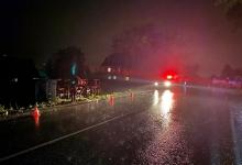 Госавтоинспекция обращает внимание участников дорожного движения на неблагоприятные погодные условия