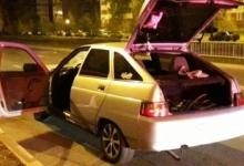 В Челнах выросло число ДТП по вине начинающих водителей