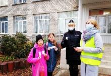 Профилактическая акция «Родительский патруль» прошла в Верховажском районе