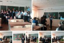 День правовой грамотности прошел в школе Кыштыма