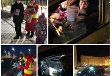Надымские автоинспекторы напомнили участникам дорожного движения о важности соблюдения дорожных правил