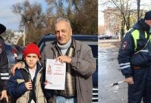 Родители-автомобилисты Кабардино-Балкарии участвуют в автоликбезах безопасной перевозки детей