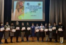 В Татарстане проходят семинары для руководителей отрядов ЮИД
