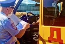 Изменились правила организованной перевозки группы детей автобусами
