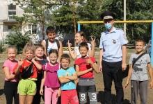 """В Самарском регионе завершилась широкомасштабная профилактическая акция """"Внимание дети! Дорога в школу!"""""""