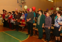 Автоинспекторы Кировской области поблагодарили учителей за совместную работу по пропаганде безопасности дорожного движения