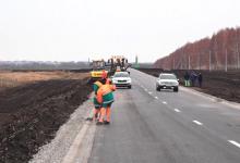 Дорожники Нурлата готовы к зимнему содержанию дорог