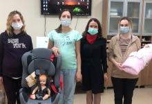В женских консультациях Татарстана проводятся обучающие мероприятия с будущими мамами