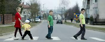 Фото-конкурс «Правила дорожного движения глазами детей»