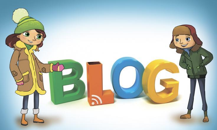 Безопасный блог декабря