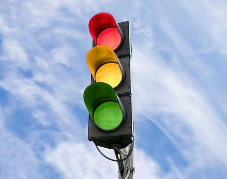 А вы знали, что светофоры помогают улучшить экологию?