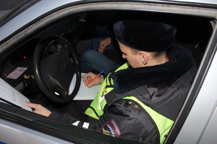 Госавтоинспекция подвела итоги профилактических мероприятий «Нетрезвый водитель» и «Трасса»