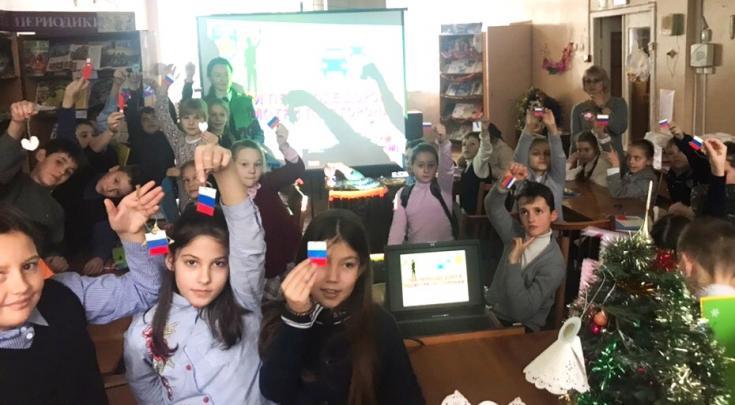 По инициативе севастопольской Госавтоинспекции более 20 городских библиотек присоединились к профилактике дорожных происшествий с участием детей