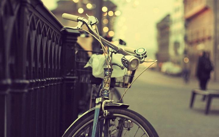 Велосипед - это тоже транспорт