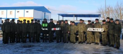 Брянские военные призвали россиян пристегнуть ремни безопасности