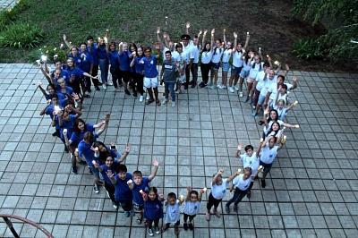 На базе детского Центра «Жигули» состоялась областная профильная смена юных инспекторов движения «ЮИД–2019»