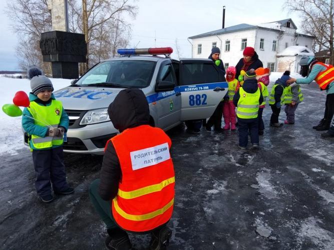 Госавтоинспекция города Москвы просит родителей позаботиться о безопасности детей