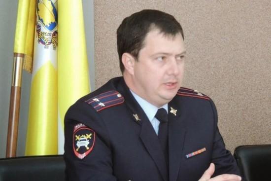 С призывом соблюдать правила дорожного движения обратился к школьникам главный автоинспектор Ставропольского края