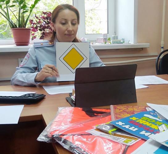 В Ижевске прошел финал ежегодного конкурса «Папа, мама, я – знающая и соблюдающая ПДД семья»