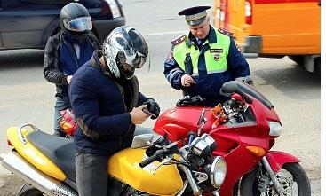 На территории Смоленской области будет проводиться мероприятие «Мотоцикл»