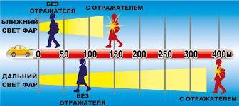 Госавтоинспекторы Мурманска провели для пожилых граждан мастер-класс по изготовлению световозвращателей