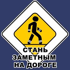 В Томской области юные инспекторы движения, «родительский патруль» при содействии сотрудников полиции провели профилактическое мероприятие «Лучик Света»