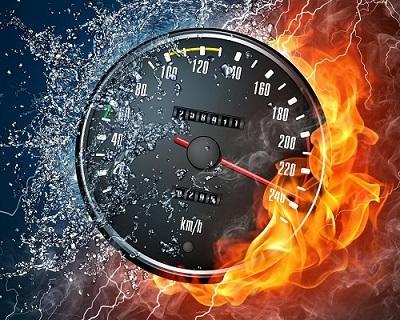 Скорость и дистанция – факторы, влияющие на безопасность движения