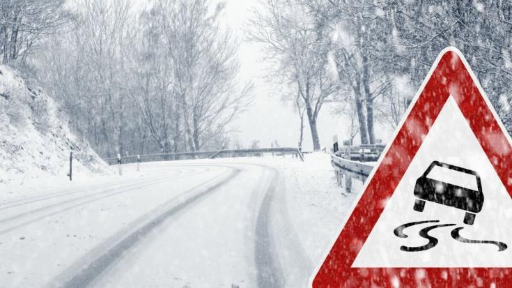 Синоптики прогнозируют похолодание в Татарстане до 18 градусов мороза