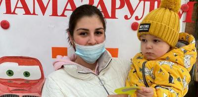 Жительницы Ставрополья записывают видеообращения в рамках интернет-марафона ко Дню матери