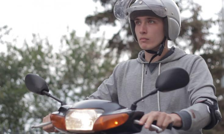 Мотоцикл, мопед, квадрицикл, трицикл